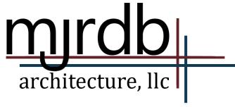mjrdb architecture, llc